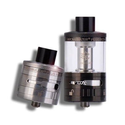 Aromamizer PLUS RDTA Selbstwickeltank - Original Steam Crave