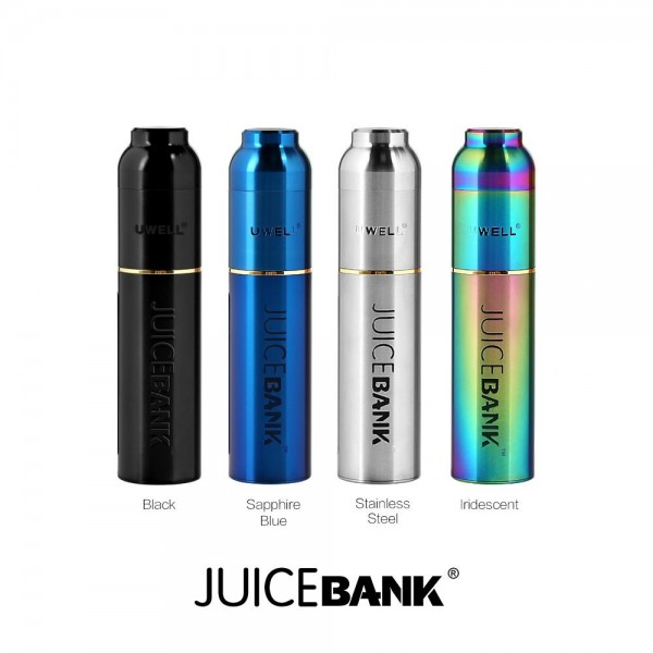 Juice Bank 15ml - Uwell