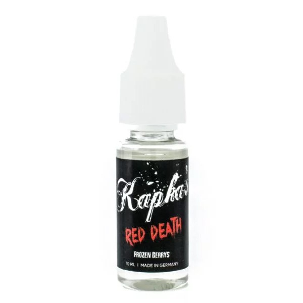 Kapka's Flava Aroma 10ml RED DEATH