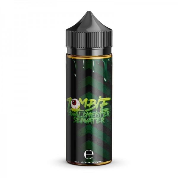 Waldmeister Seinvater 20ml Long Fill Aroma - ZOMBIE JUICE