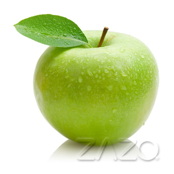 Green Apple E-Liquid 10ml von ZAZO - Made in Germany