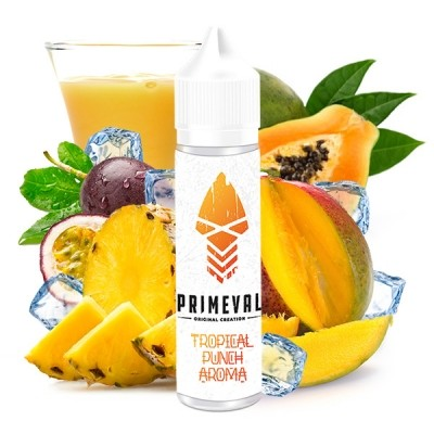 PRIMEVAL - Tropical Punch - 12 ml Aroma