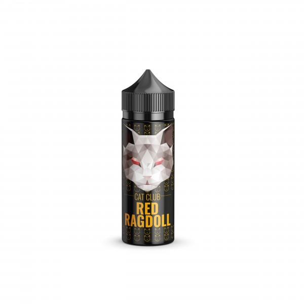 Cat Club RED RAGDOLL Aroma 10ml